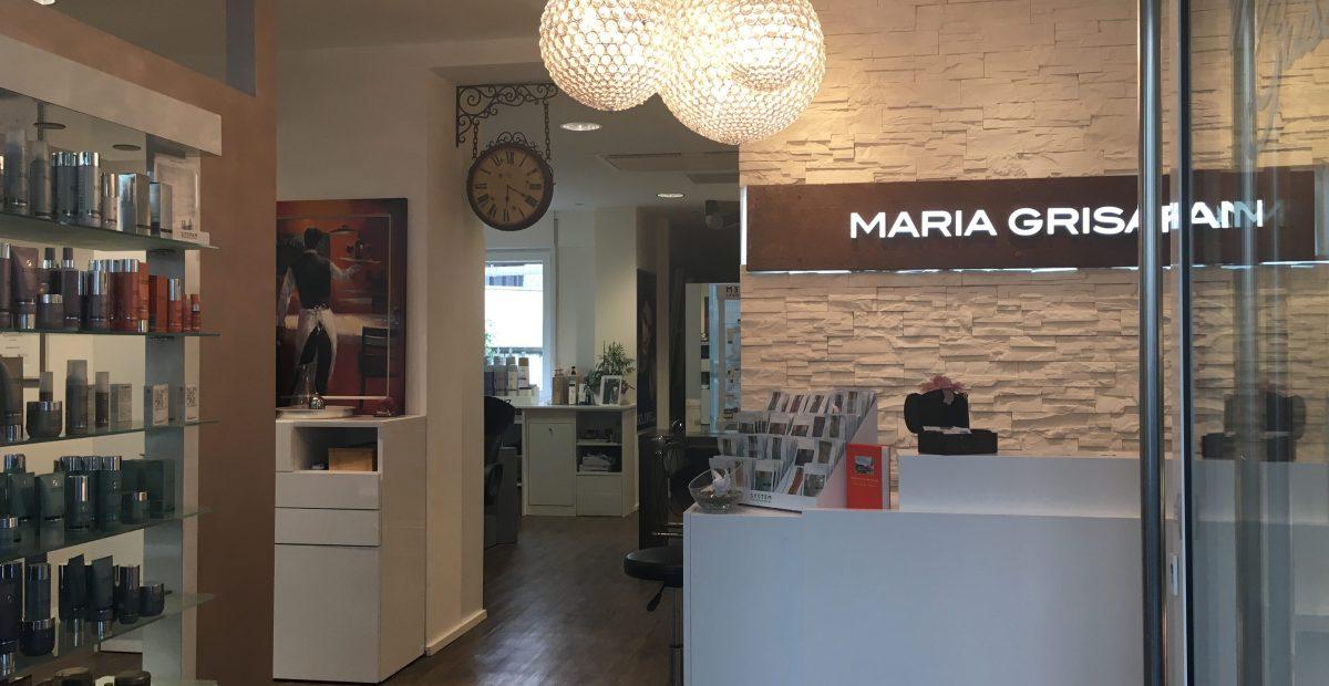 Home | Hairatelier Maria Grisafi - Frisuren und Zweithaar